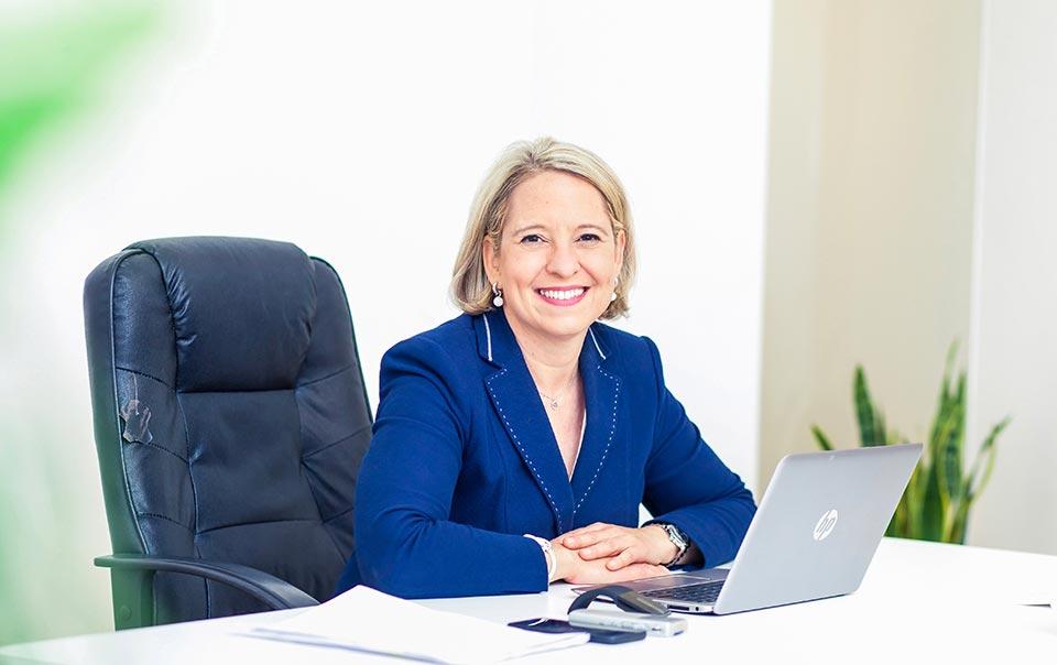 Rechtsanwältin Mag. Kristina Silberbauer